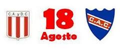 1era y 4ta división: DECIMA FECHA