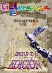 Presentación Revista Ciclorama