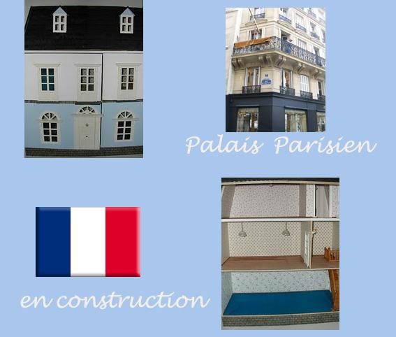 Casa Parigina