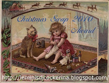 Award International Xstmas Swap