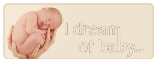I Dream Of Baby.....