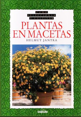 Plantas en macetas Plantas en Macetas   Helmut Jantra Gratis