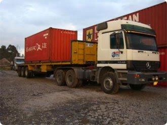 Transportes Chimbote