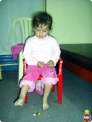 Terapia para pies planos