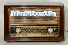 Radio Marabundia: entrega núm. 6 de piezas de teatro para radio: Injerto de hidra y profecía