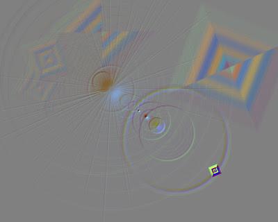 abstracción digital diseñada por pepeworks