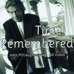 John McLaughlin: Time Remembered