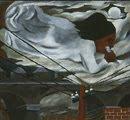 Mensajera del viento (1931) - Rufino Tamayo (32)