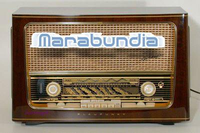 Radio MARABUNDIA
