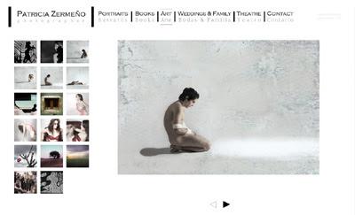 visitar la web de Patricia Zermeño: fotografía, retratos, arte digital, fotos de teatro, reportaje social
