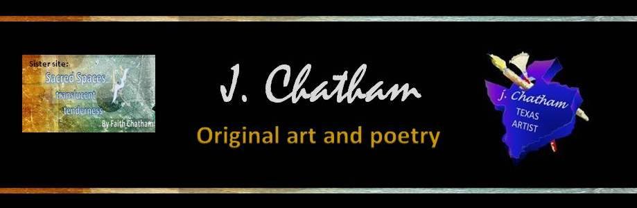 J Chatham Texas Artist