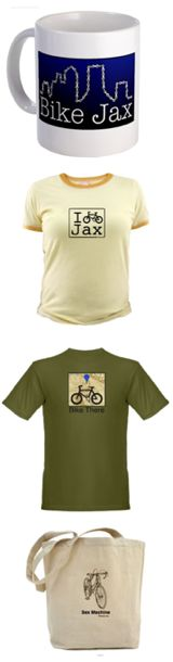 Visit The Bike Jax Store