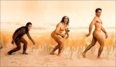 La evolución de Ben Stiller