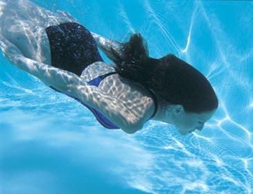 Tips Agar Tetap Cantik Usai Berenang