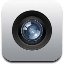 Iphone Camera Icon Png