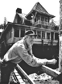 Henry Fonda portrayed Henry Stamper the character as seen in the movie Sometimes a Great Notion, 1970