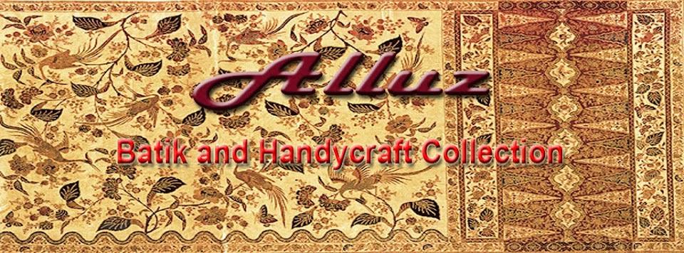 Alluz Batik - Catalog Product