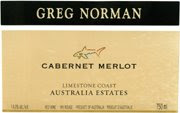 Greg Norman 2005 Cabernet Merlot