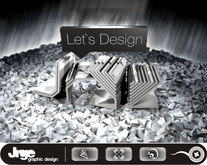 Jrge - Diseño Gráfico