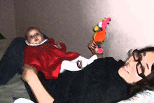 Mama i córeczka czyli