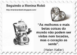 Blog Menina-Rob