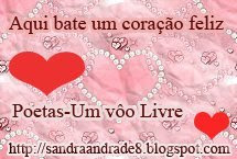 Blog Poetas - Um voo livre