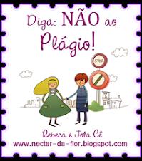CAMPANHA DIGA NÃO AO PLÁGIO!!!