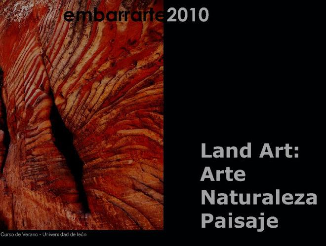 Curso Land Art