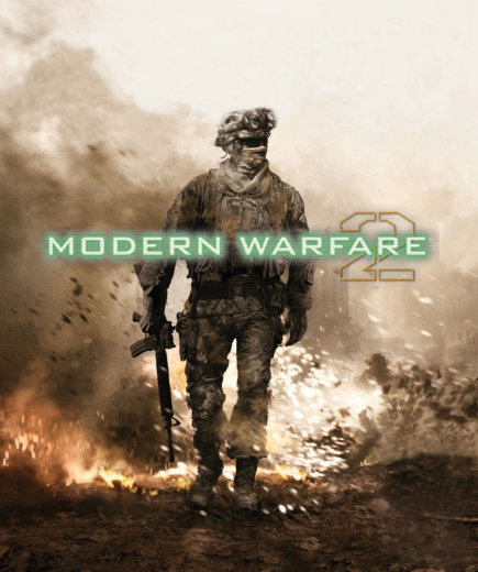 call of duty modern warfare 2 guns and. call of duty modern warfare 2