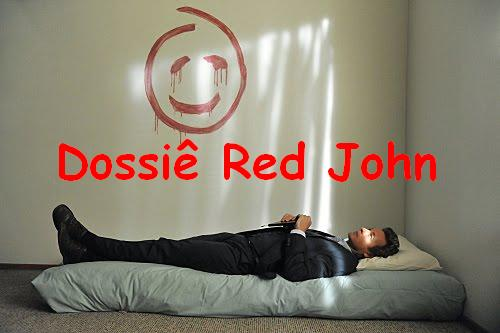 Dossiê Red John