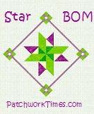 BOM Badge