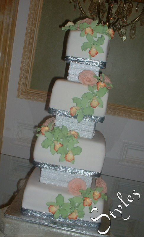 Modern Wedding Cakes, Wedding Cake Toppers, Wedding Cakes Pictures