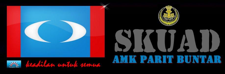 SKUAD AMK PARIT BUNTAR