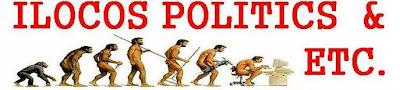 Ilocos Politics
