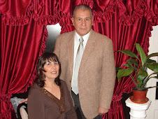 Pastores              Antonio y Lucia Luque