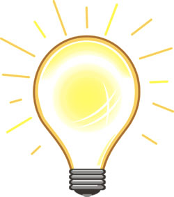 physics of a light bulb Formula to calculate how much energy is used by a light bulb based on how much heat was released  help with physics please.