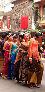 gajahmada festival fashion