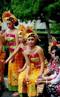 Bali Art Festival 2010