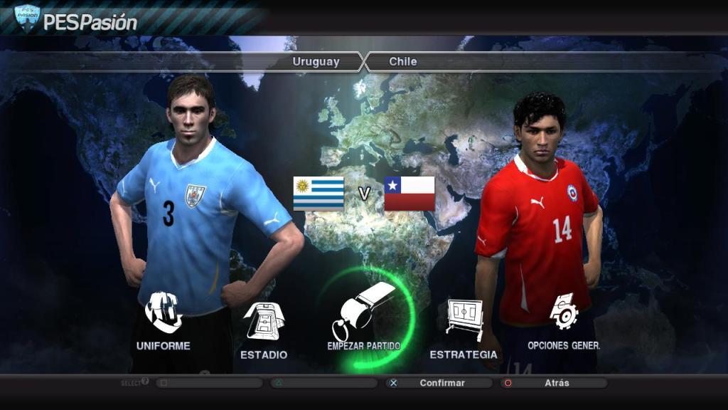 Raul Gonzalez Pes 2012 Xbox 360