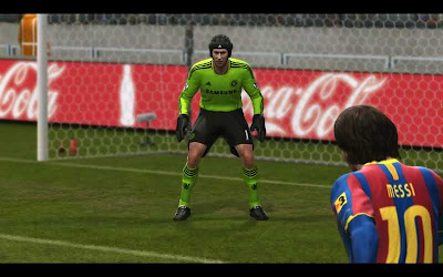 INCEPTION I - IMPROVED GRAPHICS MOD - PES2011 DESCARGAR Parches PES 2015, PES 2014, PES 2013, PES 2012 y PES 2011, PES Parche, P