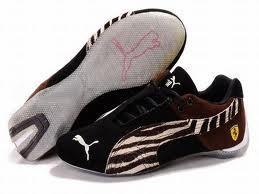sports station: sepatu Puma