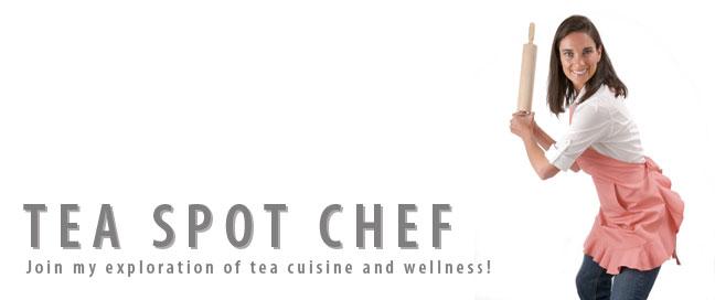 Tea Spot Chef