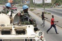 IVORY COAST / Cote d ' Ivoire