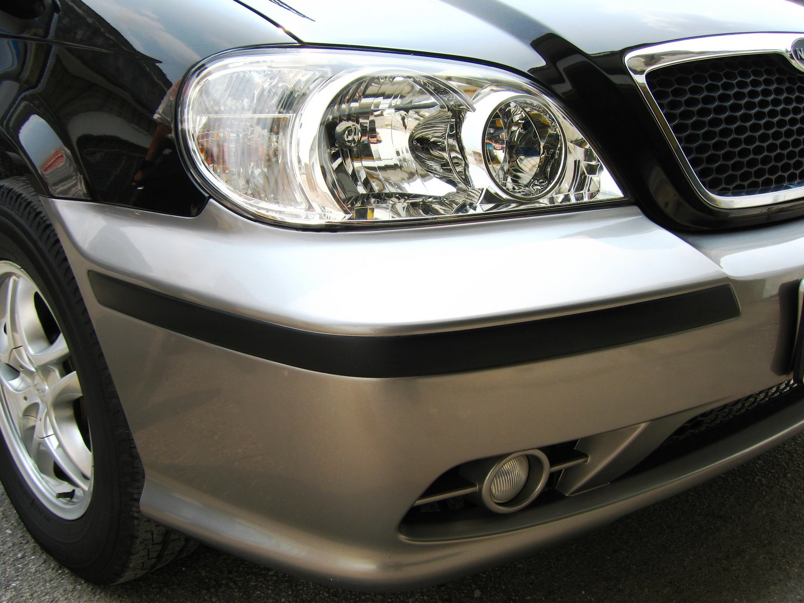 The Real Car Paint Protection Make Your Car Extreme Shine