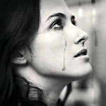 """""""Quando choras, entendes o que é a dor"""""""