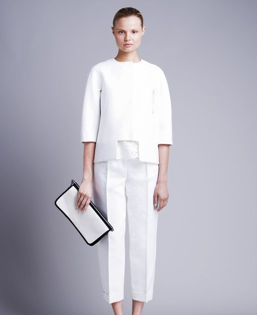 confess a sin: Stella McCartney Spring 2011 Lookbook