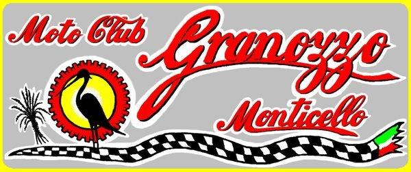 Moto club Granozzo