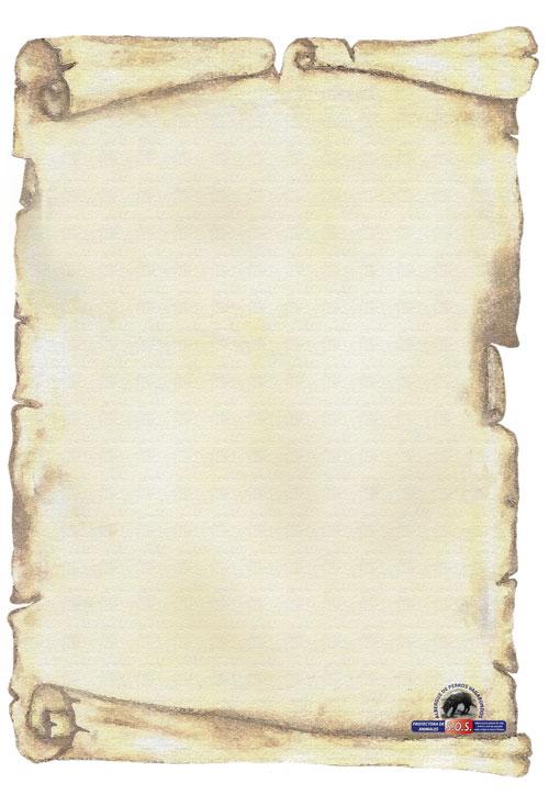 Plantillas de pergaminos para word - Imagui
