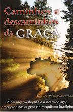 Livro: Caminhos e descaminhos da Graça