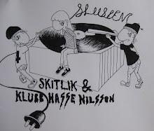 KLUBB HASSE NILSSON